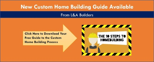 Free Guide to the Custom Home Building Process